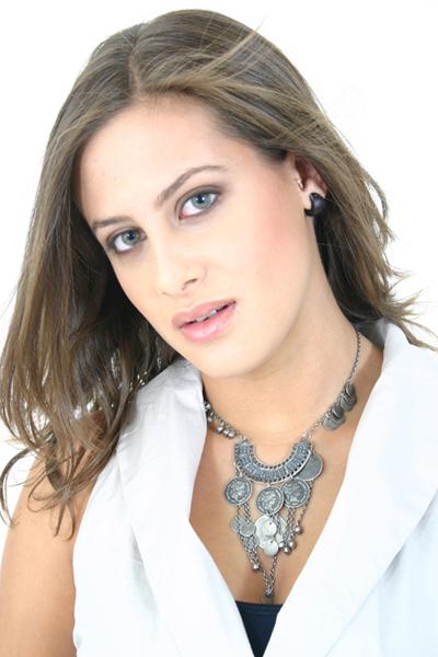 Juan Erasmo Mochi - Maria Teresa
